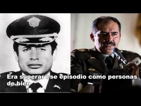 Victimas Olvidadas de Pablo Escobar