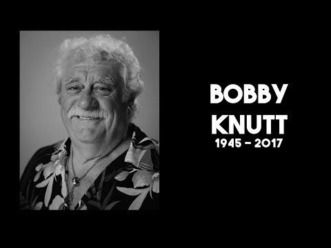Bobby Knutt: A tribute to...