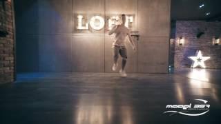M357 DAILY: Choreography by Aleksandr Ivanov