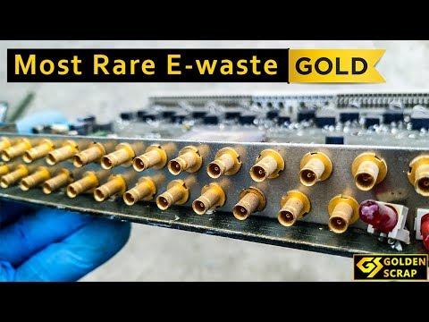 The Most Rare E-waste🔥🔥🔥