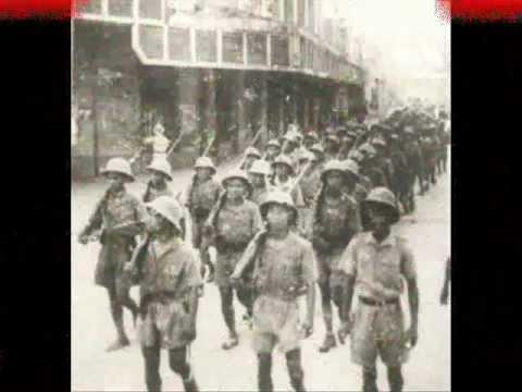 Vì Nhân Dân Quên Mình (1951) - Đoàn Quân Nhạc Việt Nam