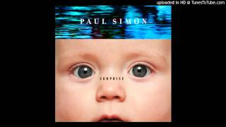 Paul Simon - Sure Don't Feel Like Love