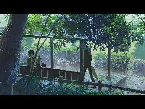 Peaceful Piano & Soft Rain - Rain In My Heart, Relaxing Sleep Music