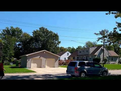 Holy Stone F180W Drone/Quadcopter Video and Flight Sample
