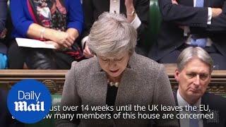 PM: Second referendum could damage integrity of British politics