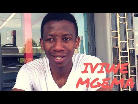 "Iviwe Mgema ""I"