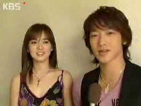 Full House: Bi & SHK Interview