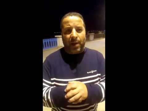 """Chasse aux couples à Alger :""""Je vous présente mes excuses"""""""