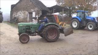 Les risques professionnels en agriculture par Tle BAC PRO Agroéquipement