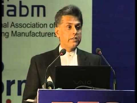 Tewari on BES expo 2014: Exponential growth in broadcasting, telecom sectors