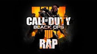 CALL OF DUTY BLACK OPS 4 RAP | ZARCORT Y PITER-G