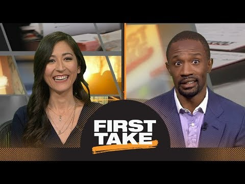 Are the Lakers ready to compete in the 2018-19 season? | First Take | ESPN