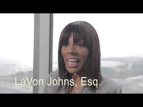 LaVon Johns Lawyer