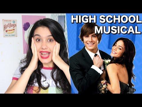 ENTENDENDO A MÚSICA EM INGLÊS - GOTTA GO MY OWN WAY (High School Musical)