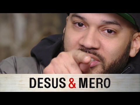 Mero vs. Jeff Sessions: The Confirmation Hearing