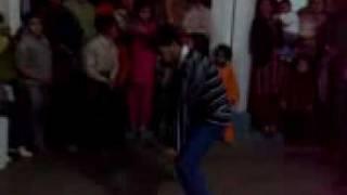 Dance sialkot