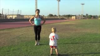 фитнес для детей   шлагбаум(, 2013-11-20T11:21:02.000Z)