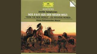 Dvorák: Symphony No.8 in G, Op.88 - 1. Allegro con brio