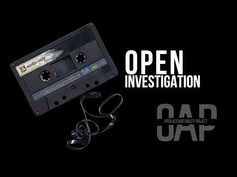 OPEN INVESTIGATION | On the Phone with the U.S. Embassy