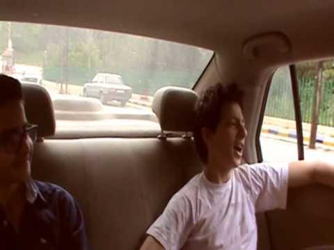 Road Rage Lebanon RRL - intorduction