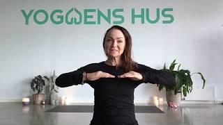 Velkommen til online Yogaens Hus