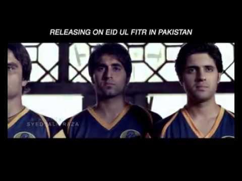Main Hoon Shahid Afridi-Pakistani Movie
