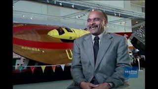 Community Stories: Hydroplane Racer Harold Mills