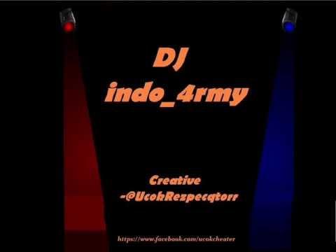DJ indo_4rmy- Kehilangan  (Firman Remix 2013)