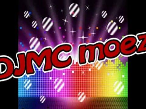 Soiree DJMC moez Radio jeunes tunis le 07-05-2016