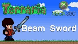 Terraria Xbox - Beam Sword [99]