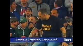 Napoli-Fiorentina del 3 maggio 2014: un ultrà napoletano in ospedale e un ultrà romanista arrestato