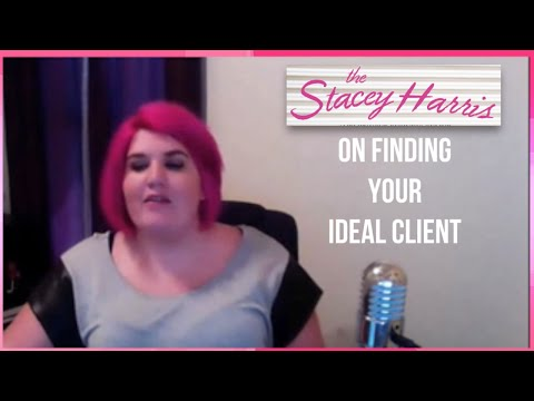 Breaking Down Ideal Clients