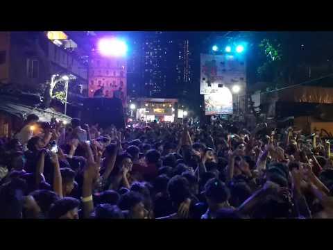 Ya Re Ya Saare Ya Song DJ At Chinchpoklicha Chintamani Patpoojan Sohala 2018