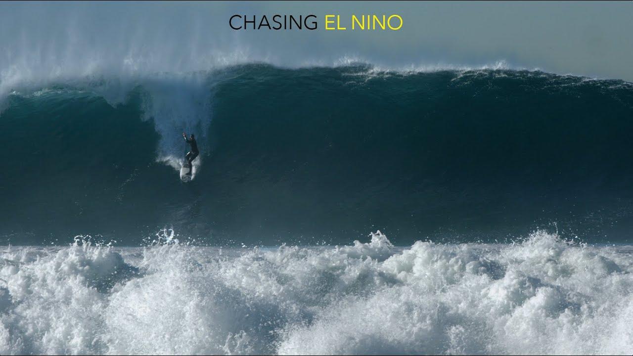 Chasing El Nino Episode 2