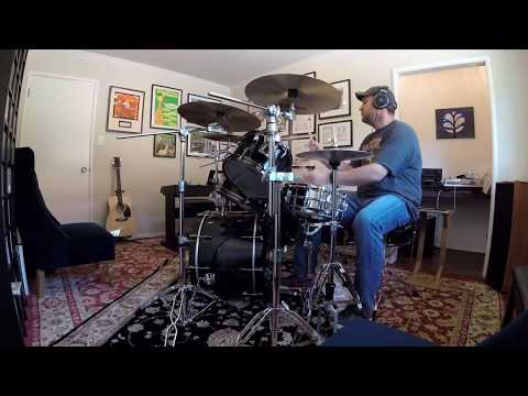 My Front Porch Looking In - Lonestar - Drum Cover