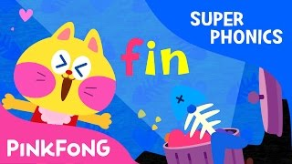 Repeat youtube video in | Super Phonics | Pinkfong Songs for Children