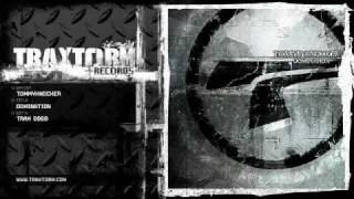 Tommyknocker - Domination (Traxtorm Records - TRAX 0060)