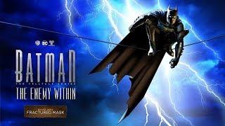 Batman: The Enemy Within - Episode 3 Trailer