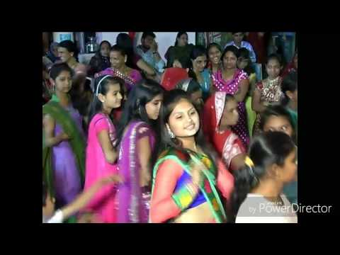 New timali dance 2016