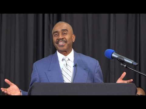 Truth Of God Broadcast 1232-1233 Houston TX Pastor Gino Jennings HD Raw Footage!