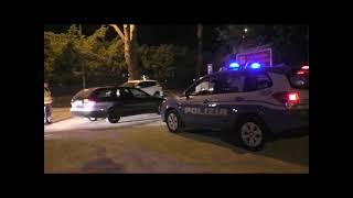 Proseguono i controlli mirati della Polizia di Stato a Castel del Monte