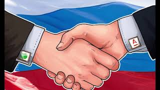 Two Major Russian Banks to Offer Crypto Based Fund for Retail Investors,Hk Reading Book,