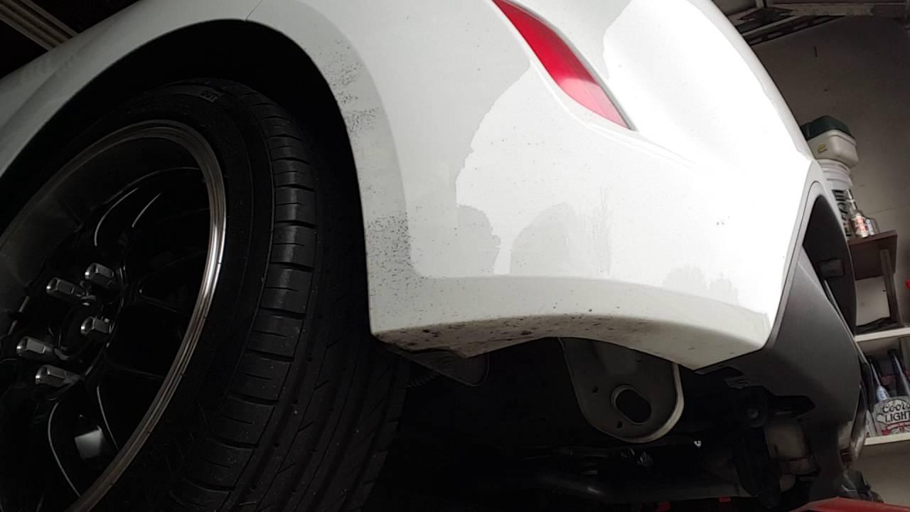 Hyundai Veloster CAI Sound Check from Insys-USA by rav4ray