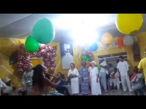 Candomblé Festa dos Erês