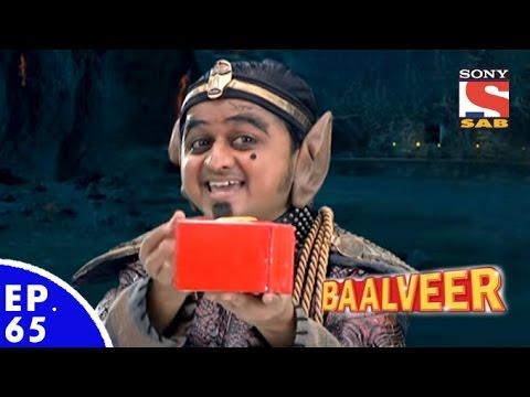 Baal Veer - बालवीर - Episode 65 - YouTube