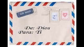 La carta de Dios I