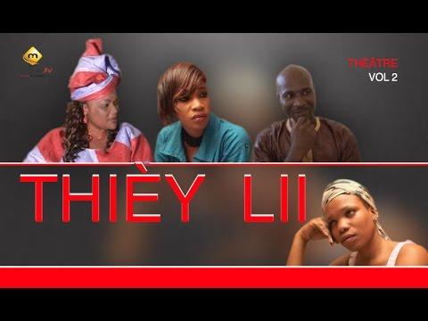 Thiey Lii Vol 2 - Théâtre Sénégalais