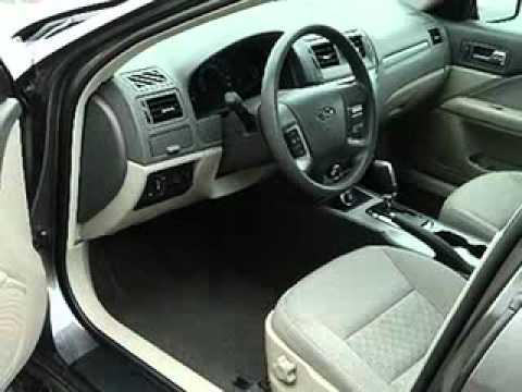 Ford Fusion, Sunbelt Nissan  Augusta, GA 30907
