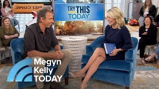 National Geographic Author Dan Buettner Reveals The Secret To Happiness | Megyn Kelly TODAY