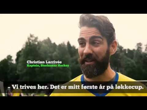 Fotballfestivalen Hamar Løkkecup 2016 - The Movie